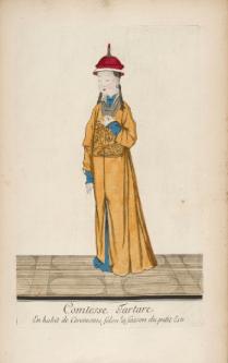 Tartar Countess