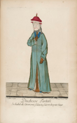 Tartar Duchess
