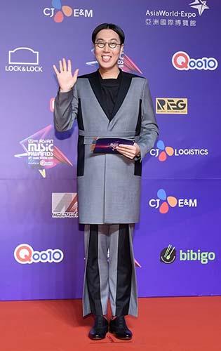Kim Young Chul