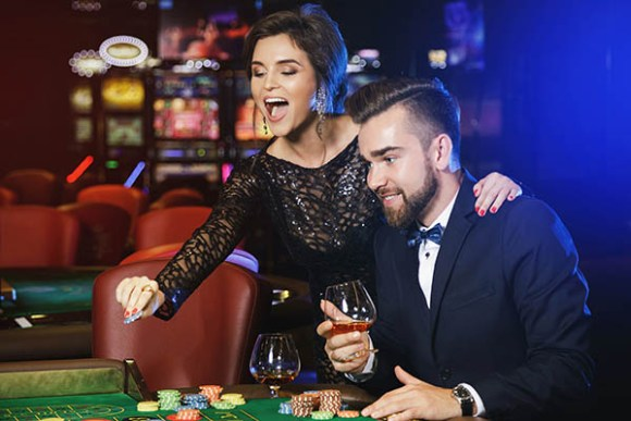 Can Your Casino Fashion Make You a Winner? – Attire Club by Fraquoh and  Franchomme