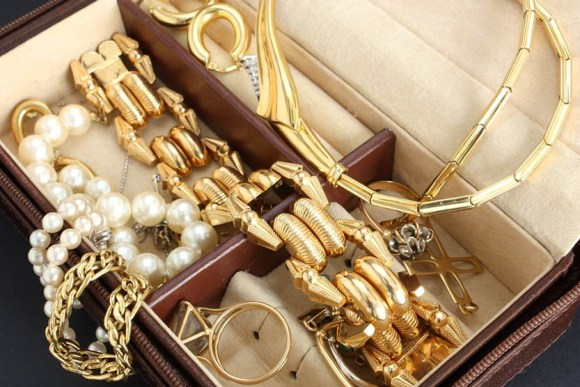 Ladies: Build Your Jewelry Collection