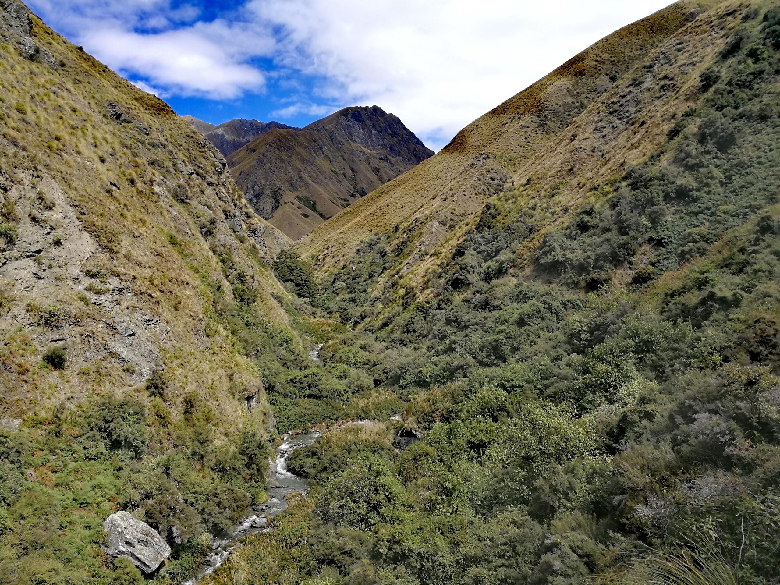 Te Araroa part 7 - Wanaka to Te Anau