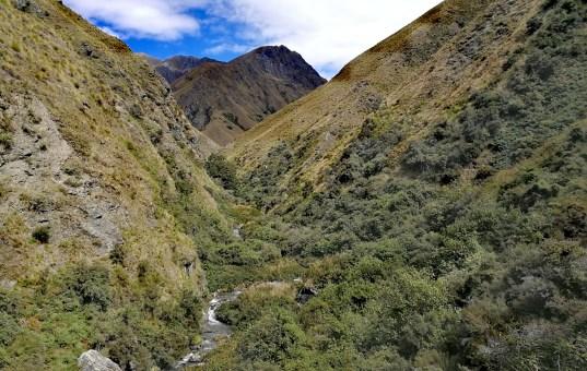 Te Araroa part 7 – Wanaka to Te Anau