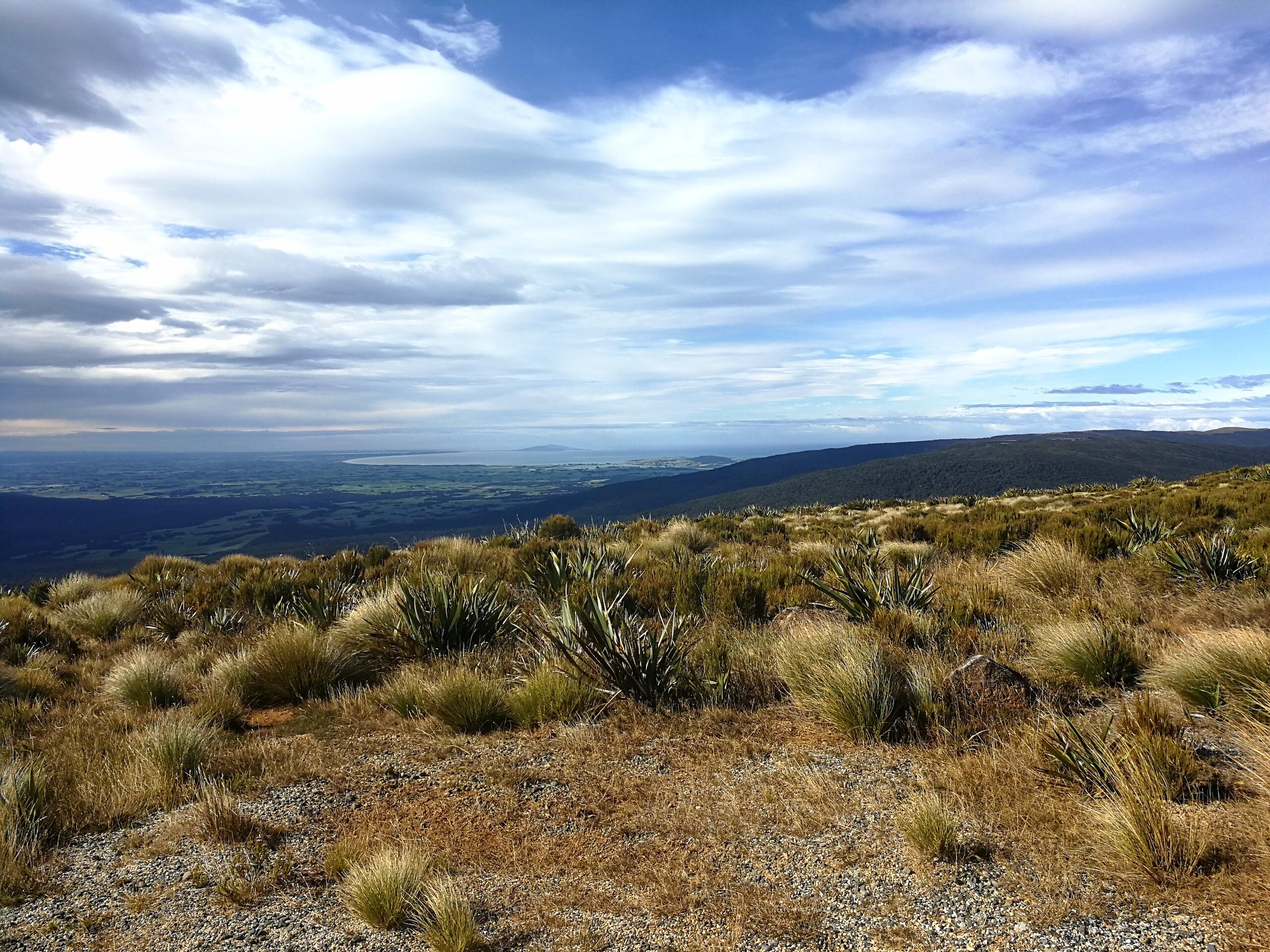 Te Araroa part 8 - Te Anau to Bluff