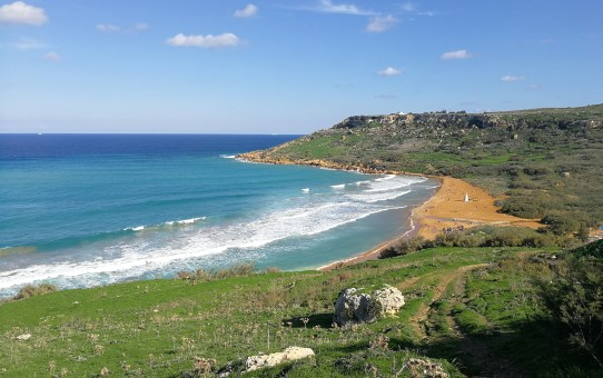 Gozo Coastal Path
