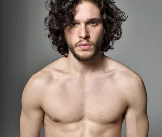 Game Of Thrones Star Kit Harington Has Claimed That There Should Be More Male Nudity On The Hbo Show The Actor Who Plays Jon Snow In The Fantasy Series