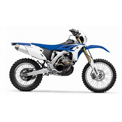 Yamaha WR 450 F 2012 2015 Fuel Programmers-Performance