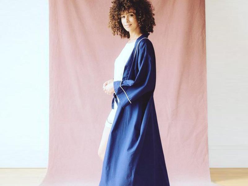tales of thread sustainable nightwear