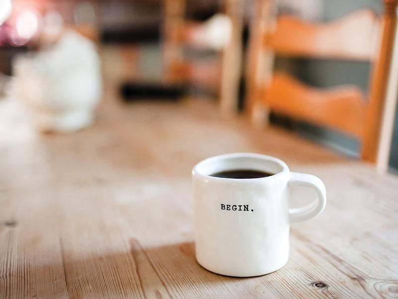 coffee for hangover