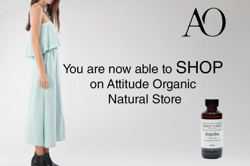 Attitude Organic Natural store