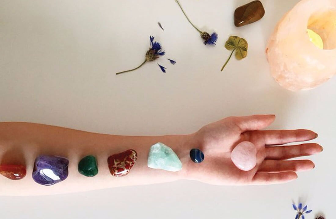What crystals do I Need