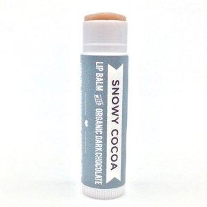 Claire Cocoa Butter lip balm