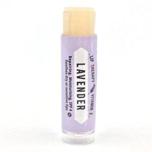 Claire Lavender lip balm
