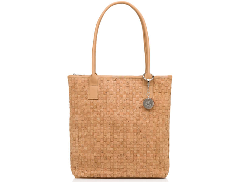 Cork Material Bag Pelcor