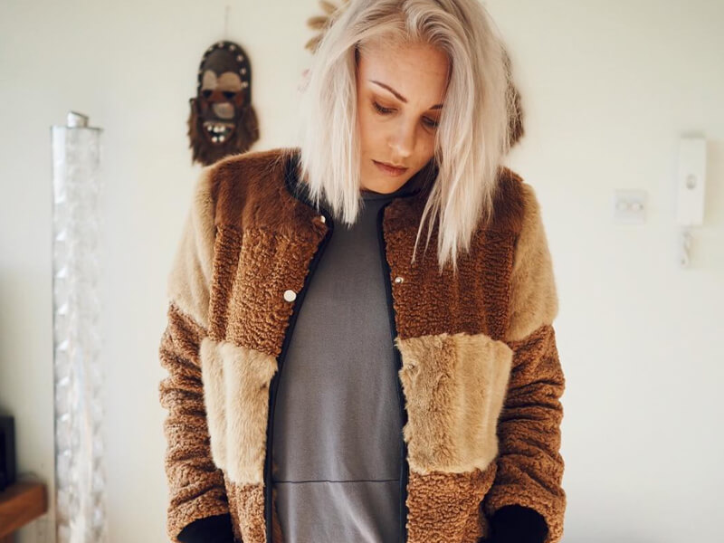 Emma Karney Fashion Blogger