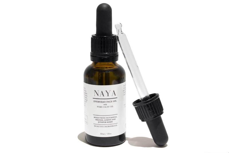 Naya Vegan Beauty brand