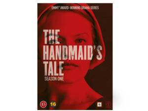 Book The Handmaid's Tale
