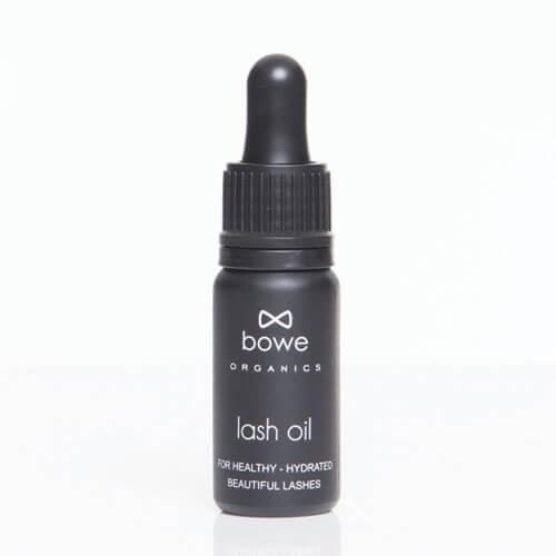 Bowe Organic Lash Oil