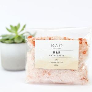 Attitude Organic Detox Bath Salts