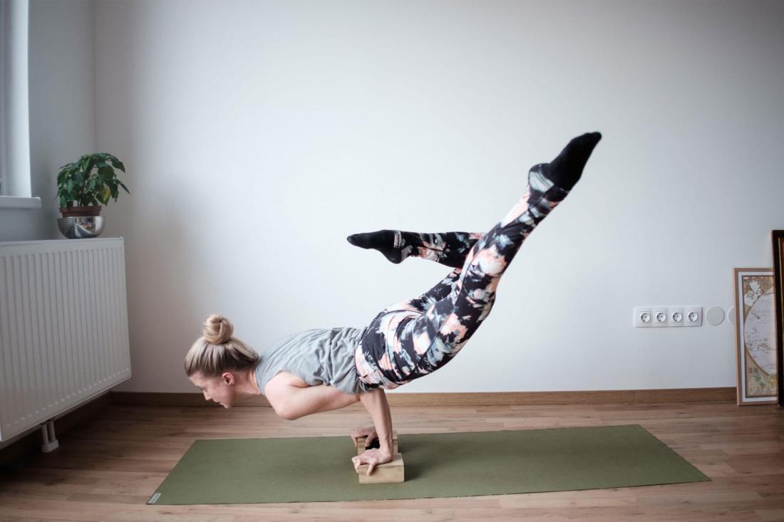 The Best Yoga App