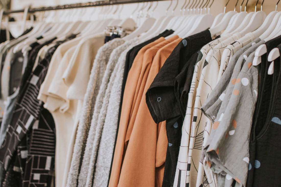 Organic Cotton Clothing