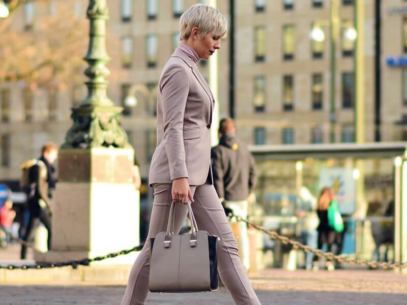 Vegan Fashion Blogger
