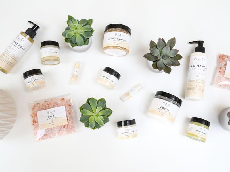 BAO Natural Skincare