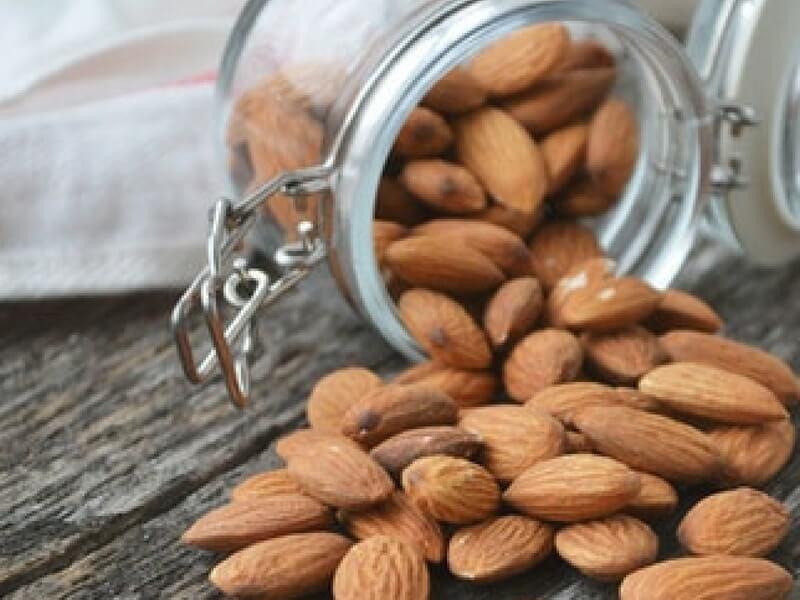 Almond Superfoods