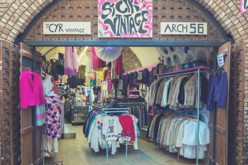 St Cyr Vintage