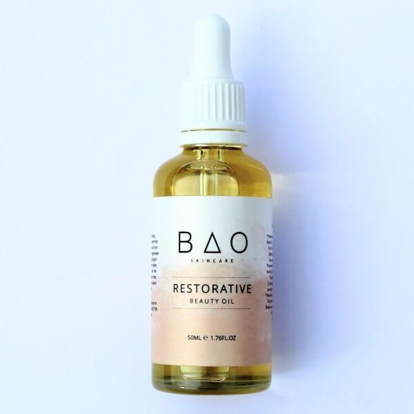 Restorative Beauty Oil (50ML) – BAO Skincare