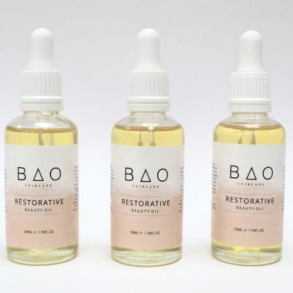 Bao Restorative Face Oil
