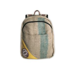 Attitude Organic Ethical Backpack
