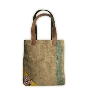 Attitude Organic Recycled Tote Bag