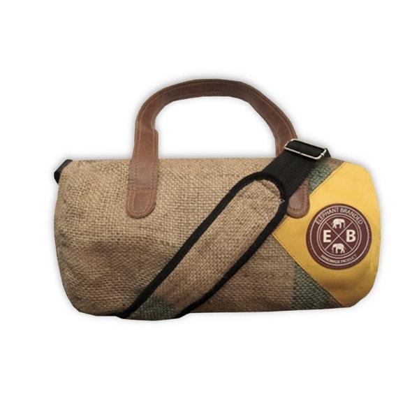 Attitude Organic Ethical Travel Bags