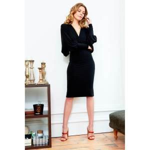 Attitude Organic Lea Ethical Dress