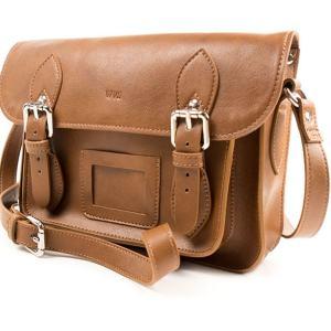 vegan small satchel