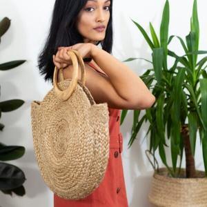 Indira Handmade Bag