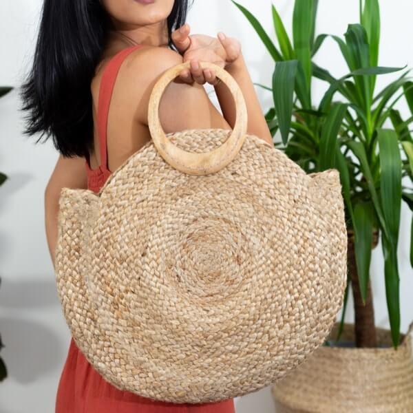 Indira Jute Bag