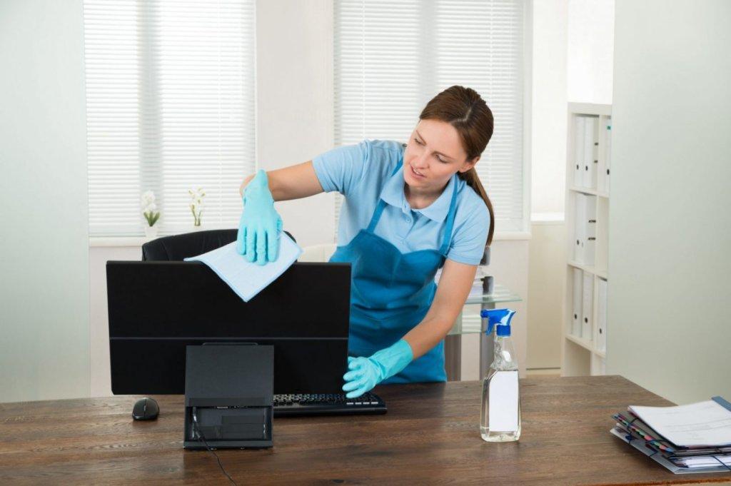 Attiva pulizia uffici Torino