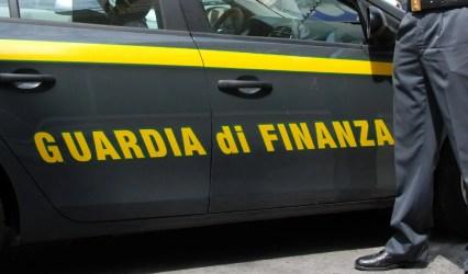 controlli della guardia di finanza