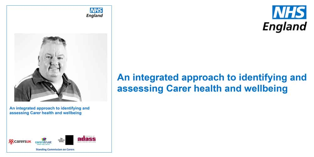 NHS Carer Commitment