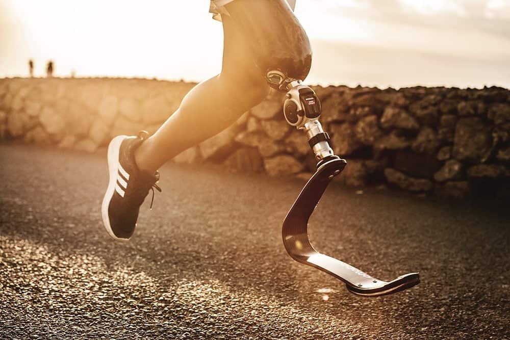 running_blade