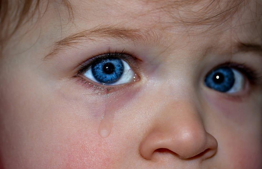 children_crying