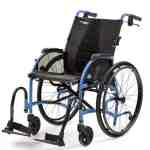 TGA Mobility introduces new manual wheelchair