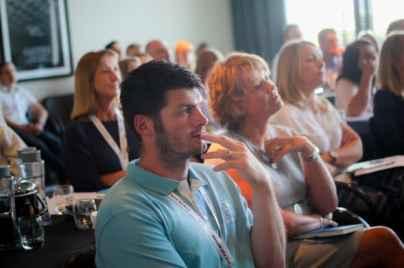 Dorset Orthopaedic Conference image