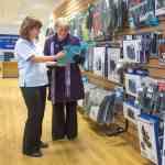 Mobility Solutions Mobility retailer scotland BHTA member