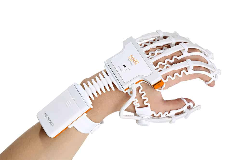 NEOFECT Smart Glove image
