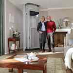 Assistive Tech Showcase: Stairlifts, home lifts & access