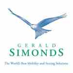 Gerald Simonds logo