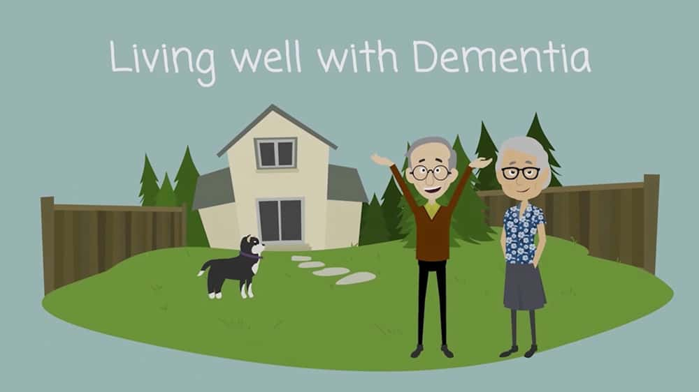 The Sound Doctor Living Well with Dementia image